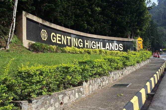 Kuala Lumpur Hotels to Genting Highland Hotels Private Basis