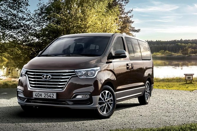 Airport Transfer Service by English speaking driver - Seoul and Incheon Airport