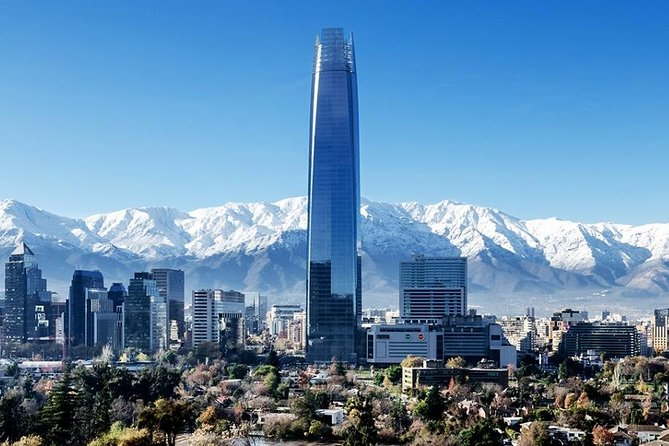 Private Transportation from Santiago Airport AMB to Santiago