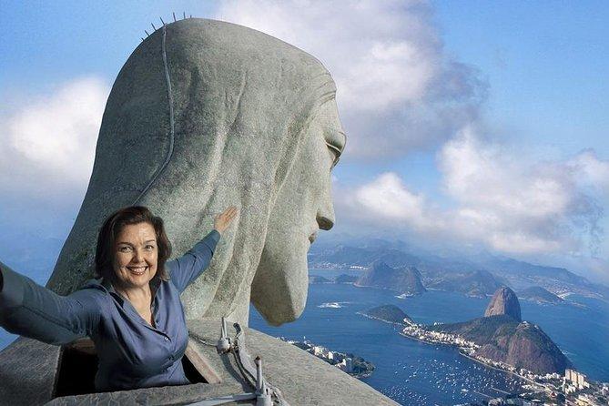 Transfer from International Airport of Rio de Janeiro (GIG) to Barra da Tijuca/São Conrado