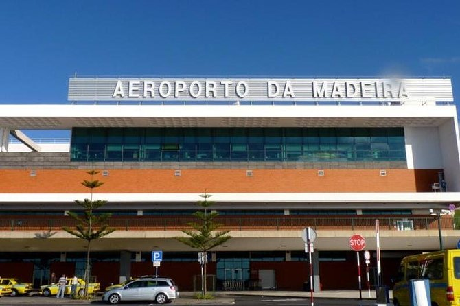 Madeira: Private Transfer to or from Machico