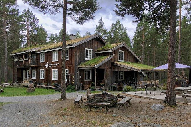 TRANSFER, STANDARD, 1-7 PAX: Bergen – Fagernes, Valdres