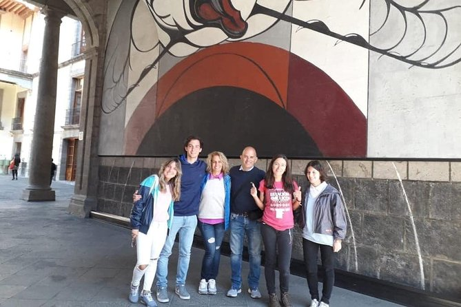Mexican muralism photo 6