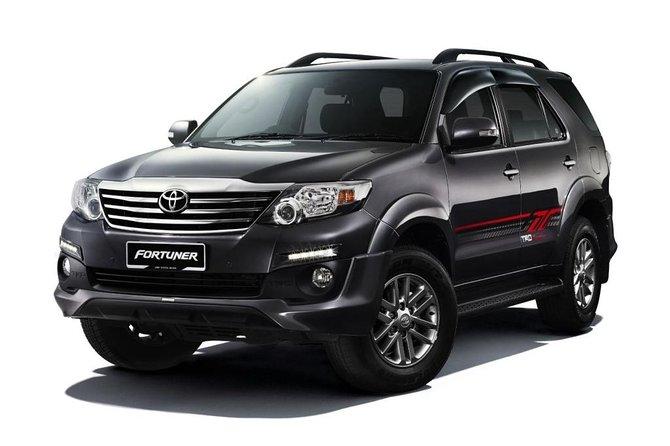SUV Car Private Transfer from Khao Lak to Patong, Kata, Karon Beach