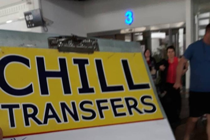 Sign Chill Transfers & Exit Gate3