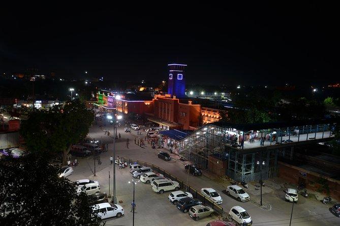 Jodhpur Airport & Train station Transfer service