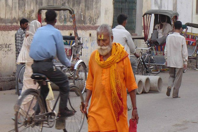 Astrology at Varanasi with Private Transfer