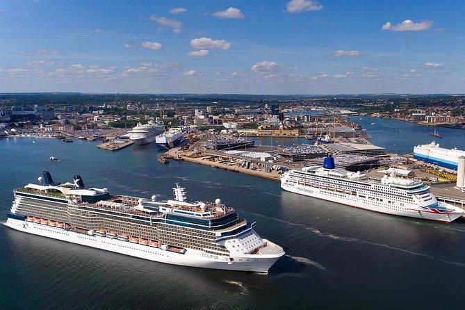 London to Southampton Private Transfer Service