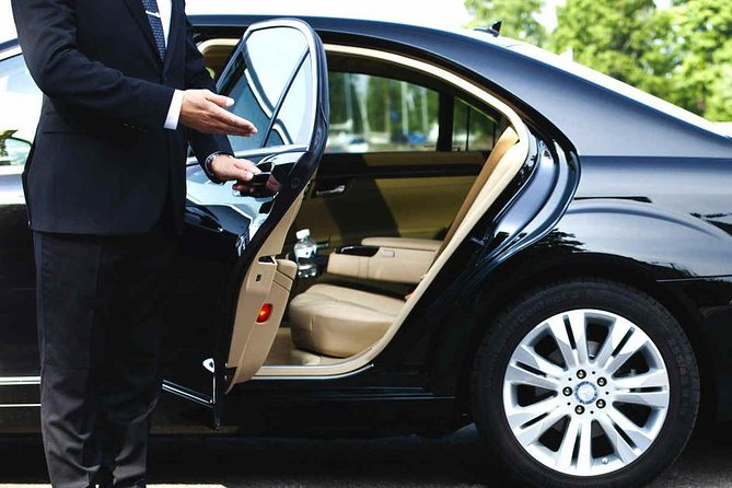 Half Day Dubai Chauffeur Tour - 7 Seats Luxury Vehicle With Driver