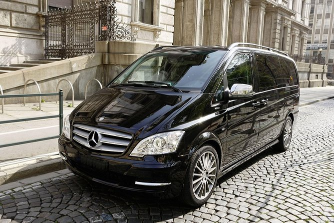 Istanbul Airport (IST) Private Arrival Transfer