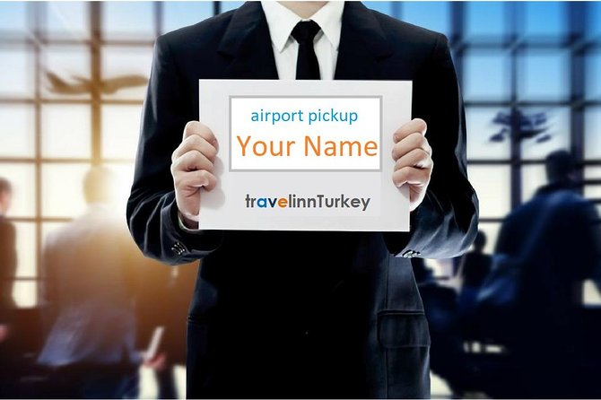 Private Transfer from Nevsehir Airport (NAV) to Cappadocia Hotels