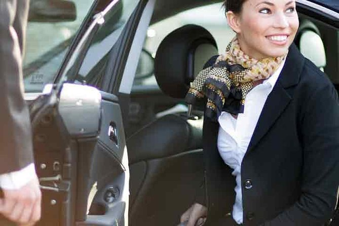 Private luxury transfer from the Civitavecchia port to hotel in Rome