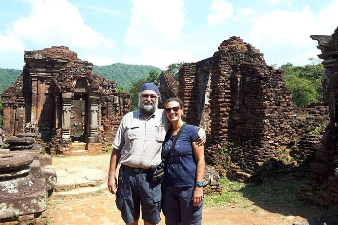 MY SON SANCTUARY MORNING TOUR to Experience Cham Kingdom, Cham Culture & History