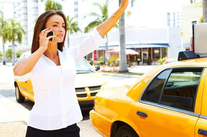 Private Bucharest Airport Transfer