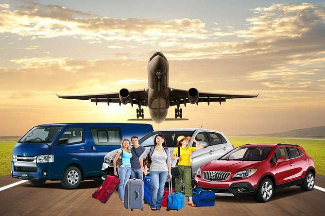 Private Bali Airport Arrival Transfer: Airport to Hotel (Arrival)