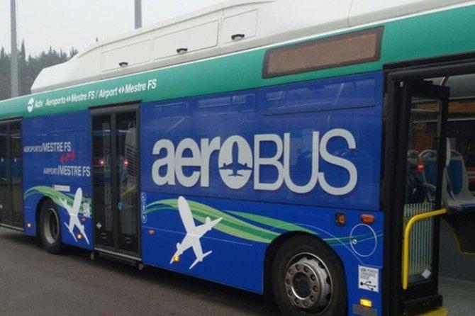 Public Transport ACTV in Venice - Marco Polo Airport Transfer