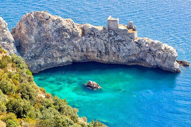 - Amalfi, ITALIA