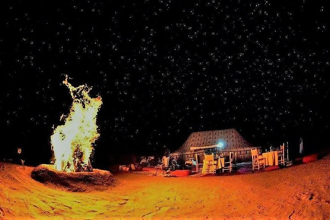 2 Days Sahara Desert Tour From Marrakech to Zagora desert - Back to Marrakech