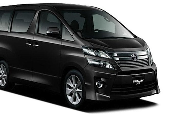 Private Luxury Bali Arrival Transfer from Airport to Hotel