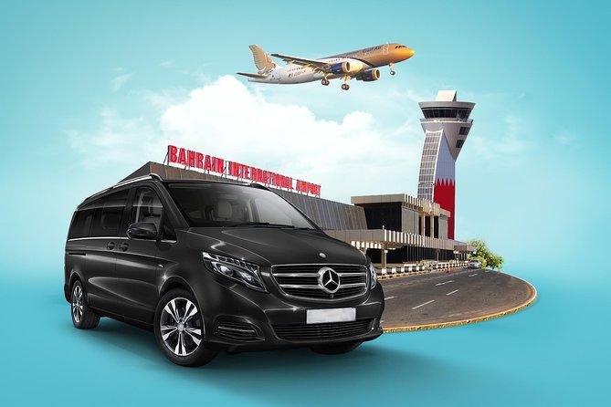 Premium Bahrain Airport Transfer