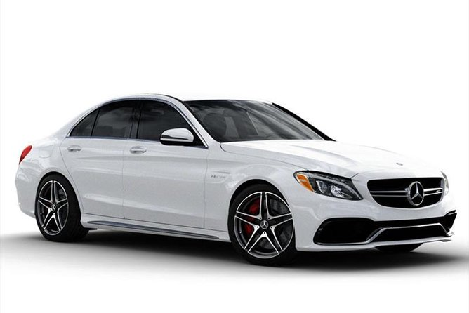 Arrival Private Transfer from Durban Airport DUR to Durban City by Business Car