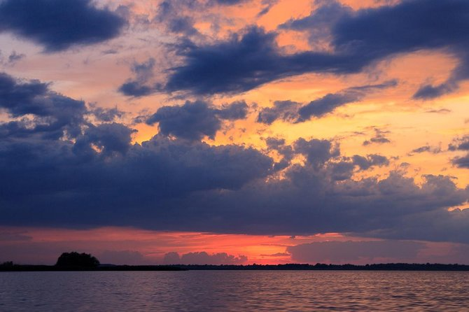 Danube Delta view