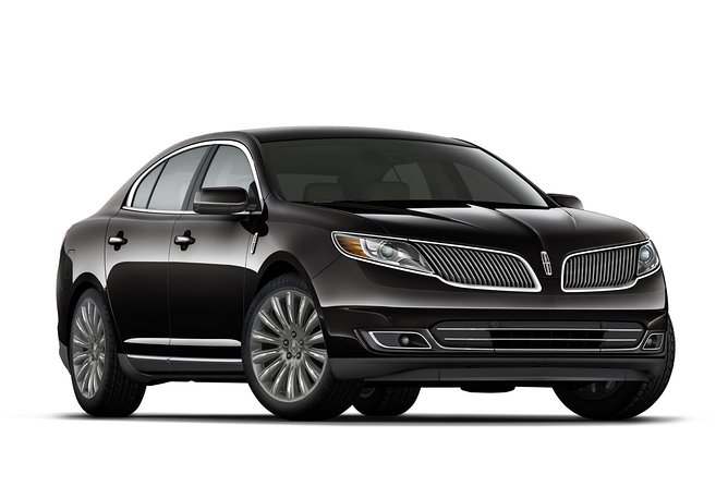 Arrival Private Transfer Vancouver YVR / Port to Vancouver by Business Car