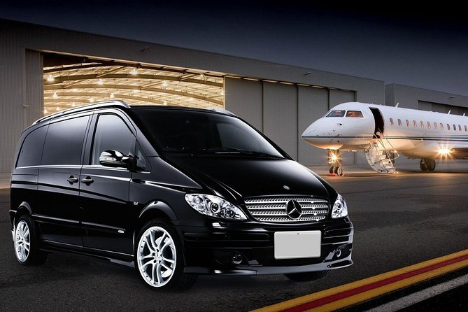 Bucharest OTP Airport transfer to Targu Mures - fixed price for 7 seats