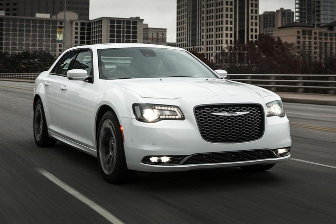 Chrysler 300 Exterior