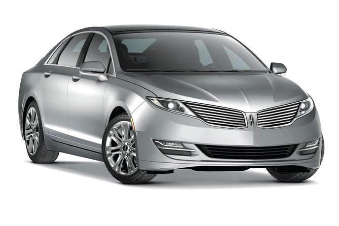 Departure Private Transfer Vancouver to YVR Airport or Cruise Port- Business Car