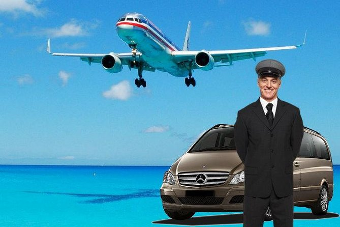 Cancun Airport private departure transfer (Hotel to Cancun Airport)