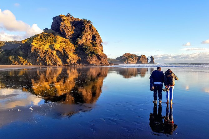 Piha Shuttle Bus & Tiki Tour