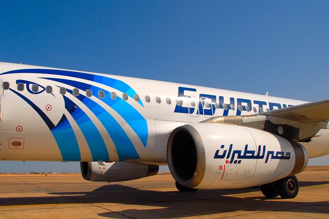 Private Transfer from Cairo Airport to New Cairo