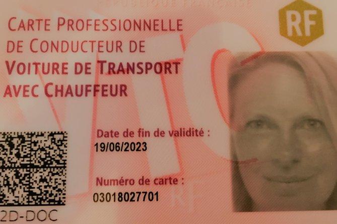 Transfert Marseille Airport - Avignon or Avignon - MRS airport