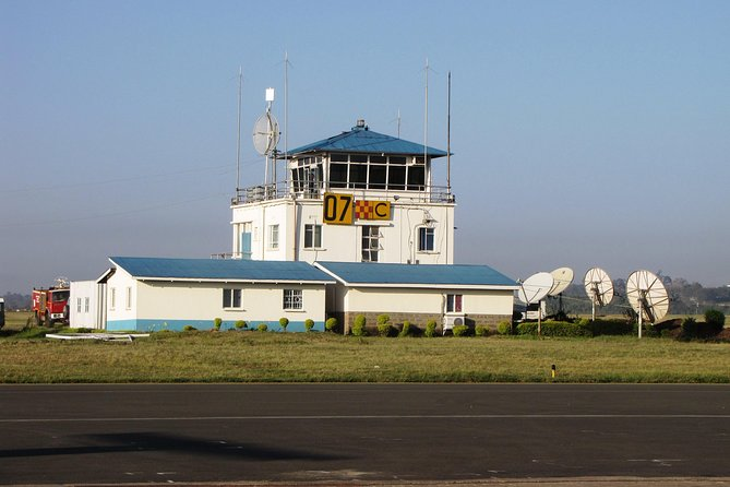 Nairobi Wilson (WIL) Airport Return Transfers to and From Nairobi Hotels