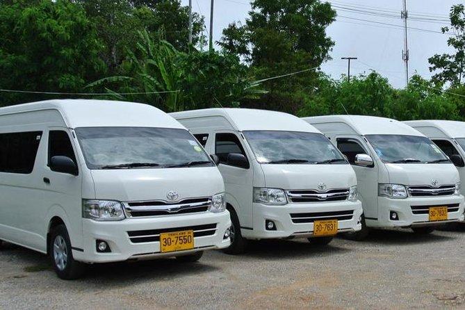 Phuket Airport Arrival Transfer