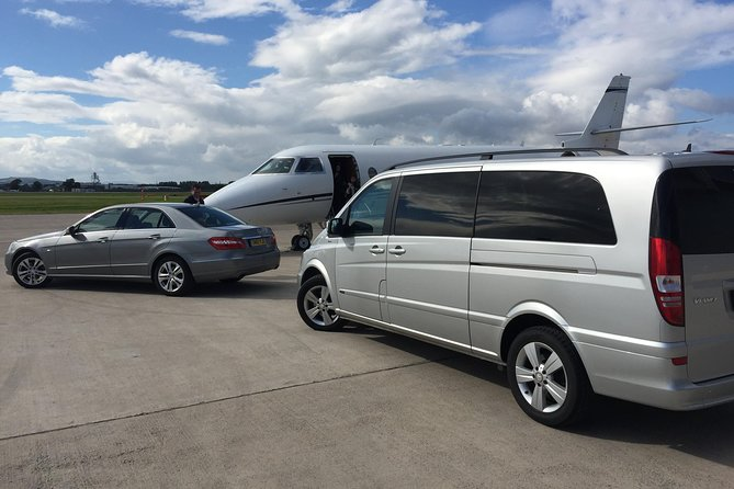 Private transfer from Marrakech airport to Agadir