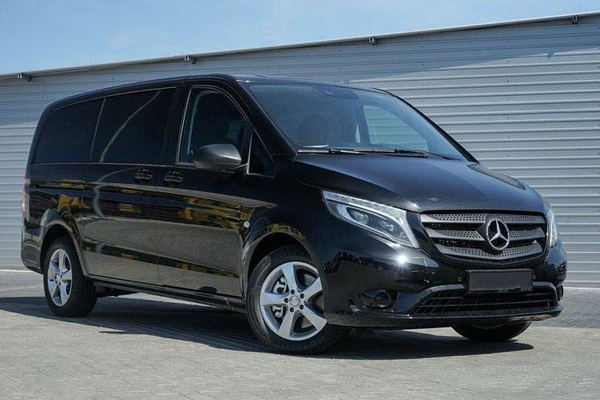 Private transfer from Marrakech center city to Agadir