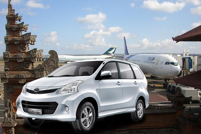 Transfer Private Airport Ngurah Rai (DPS) Bali