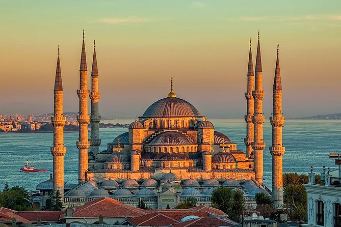 Istanbul Private Departure Transfer - City to Istanbul International Airport ISL
