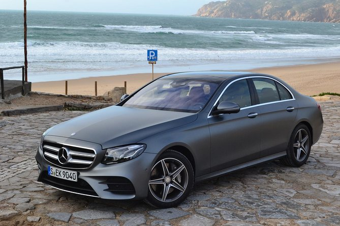 Arrival Private Transfers from Paris Airport CDG to Cruise Port of LE HAVRE
