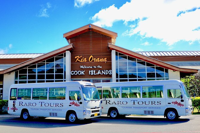 Raro Tours Bus Transfers
