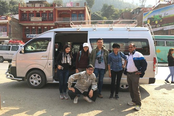 Full Day Kathmandu Sightseeing by Private Vehicle