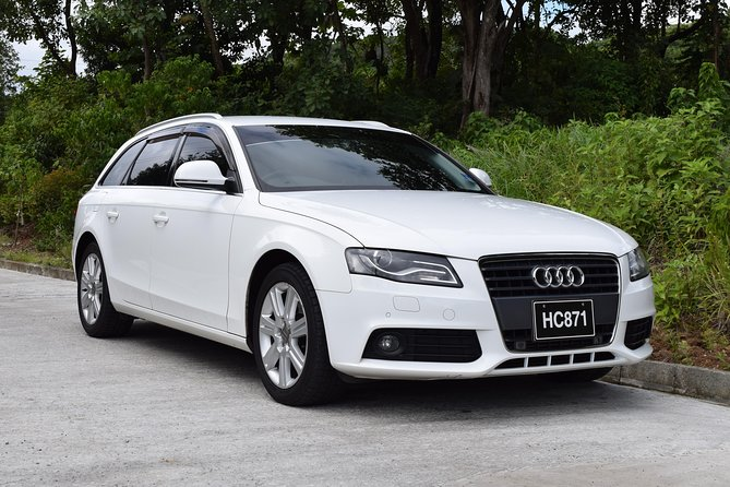 St. Lucia Airport & Hotel Transfers