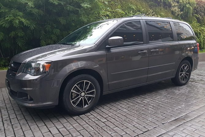 Transportation from San Juan to Ceiba ferry or airport