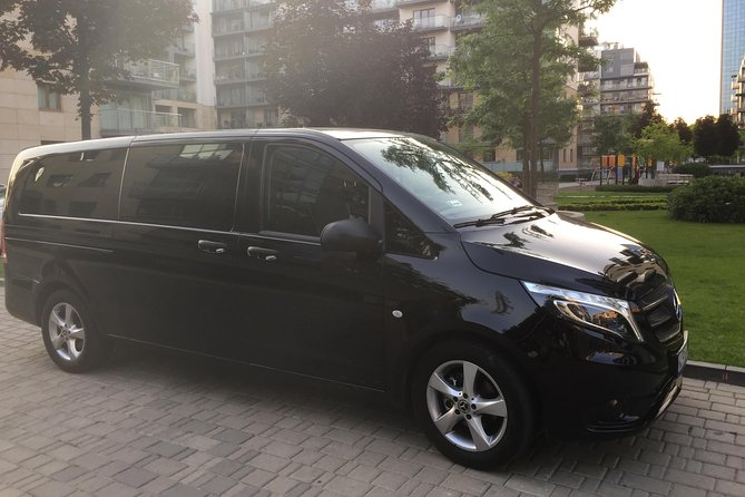 Private Zakopane Transfer up to 4 people