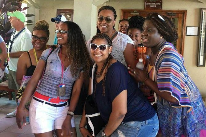 Negril Hotels Private Round Trip Transfers from MBJ