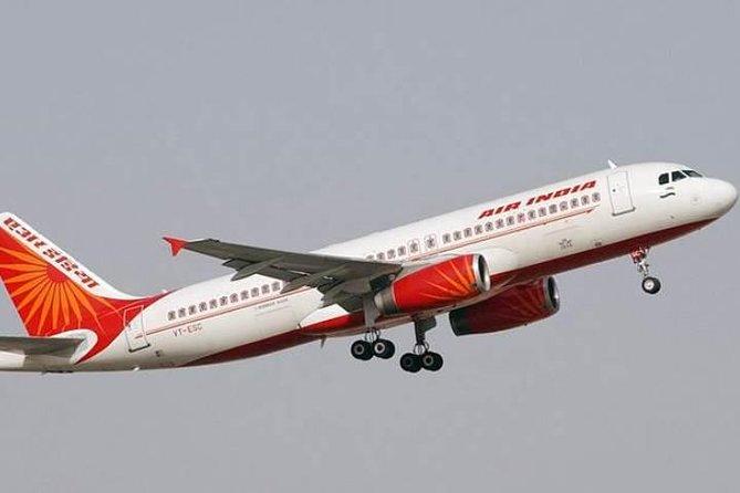Private Transfer From Jodhpur Hotel To Jodhpur (JDH) Airport