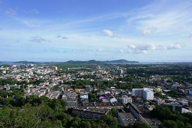 Transfer from Phuket Hotel to Phi Phi Island