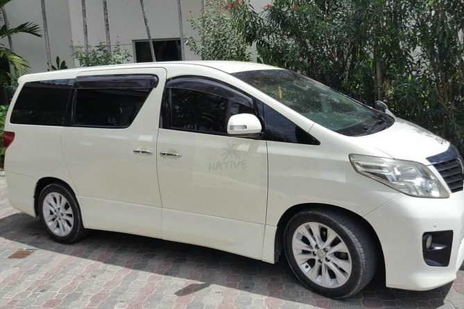 Grand Palladium Private Airport Transfer